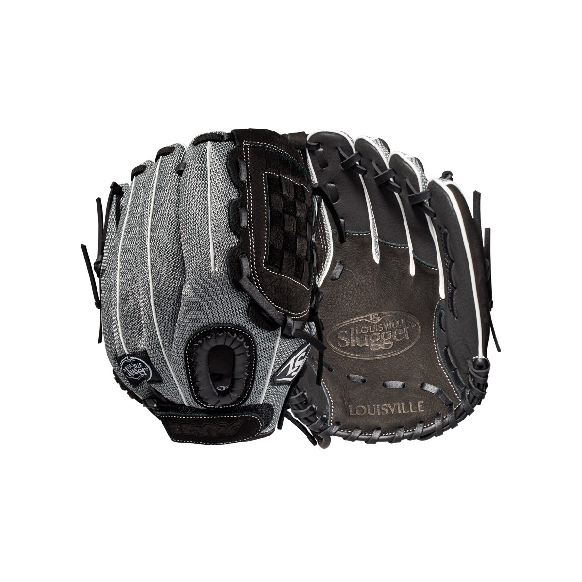 "LOUISVILLE SLUGGER GENESIS 10.5"" YOUTH GLOVE"