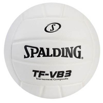 SPALDING TF-VB3 COMPOSITE VOLLEYBALL